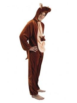déguisement kangourou adulte