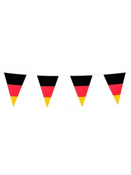 Guirlande fanions Allemagne 10m