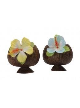 gobelet hawai noix de coco