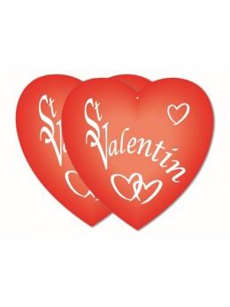 coeur saint valentin 4m