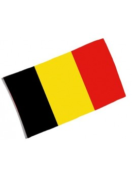 Drapeau Belgique 90X150 cm