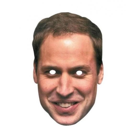 Masque Prince William