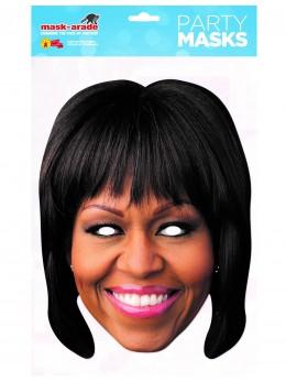 Masque Michelle Obama