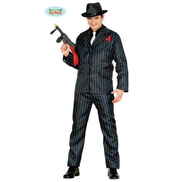 Déguisement homme gangster