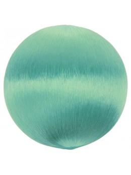 Assortiment boule fil scintillant menthe