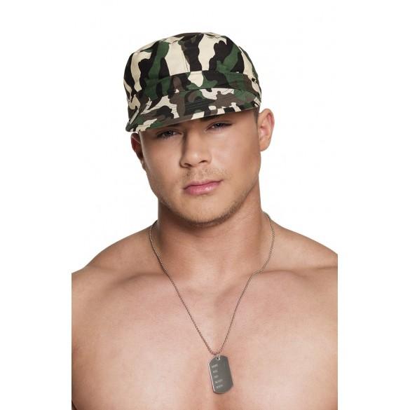 Collier militaire