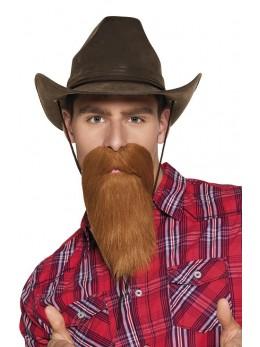 Barbe Cowboy