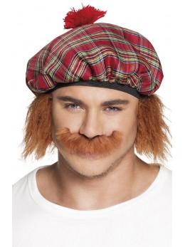 Moustache Ecossais