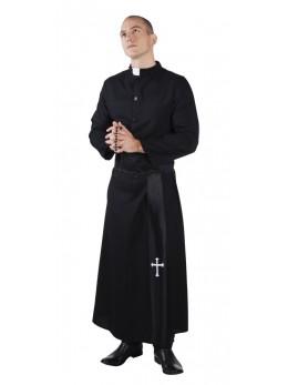 Déguisement curé