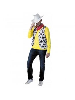 Set de déguisement cowboy lucky