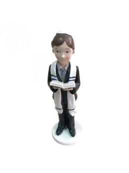 Figurine Communiant Bar Mitsvah