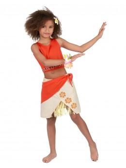 Déguisement enfant Hawaienne