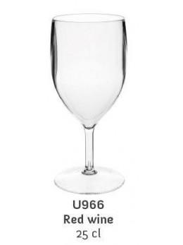 Verre à vin incassable