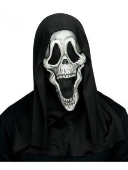 Masque scream ghost face latex