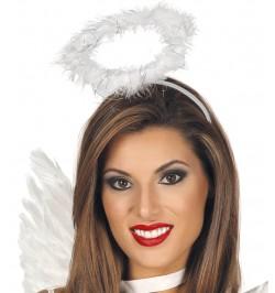 auréole d'ange