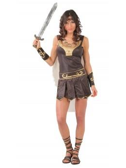 Déguisement romaine adulte