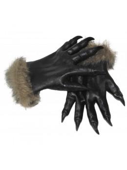Gants de loup garou