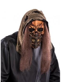 Masque zombie muselière