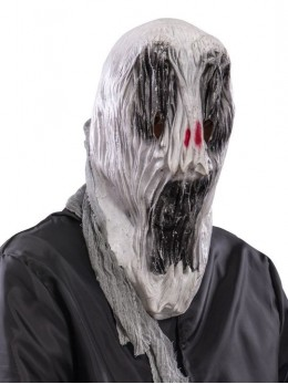 Masque screamer latex