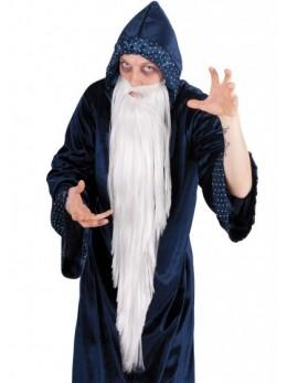 Barbe Merlin deluxe 100cm