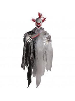Déco clown assassin