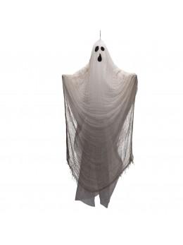 Déco fantôme lumineux 160cm