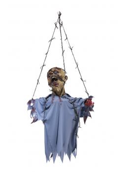 Déco zombie 120cm