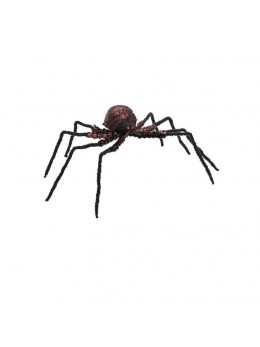 Araignée géante 60cm