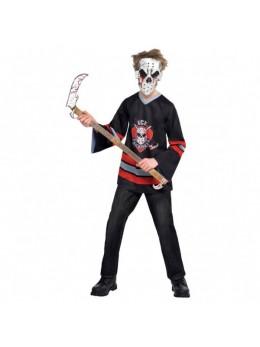 Déguisement Hockeyeur enfant