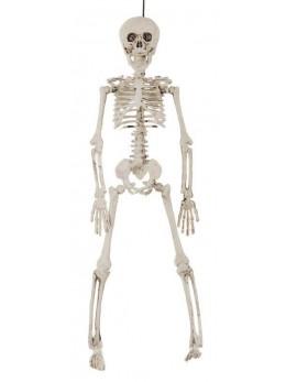 Déco squelette 30cm