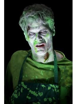 spray faux sang de zombie