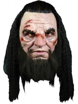 Masque latex adulte Game of Thrones Wun Wun