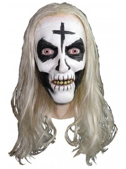 Masque latex adulte American horror story