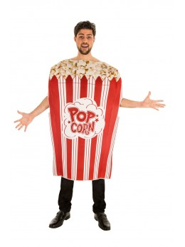 Déguisement Pop Corn