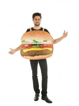 Déguisement Burger