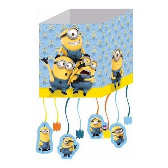Pinata carton Minions™