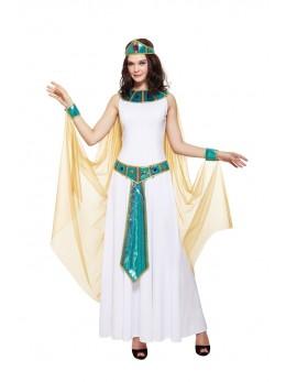 Déguisement pharaonne luxe
