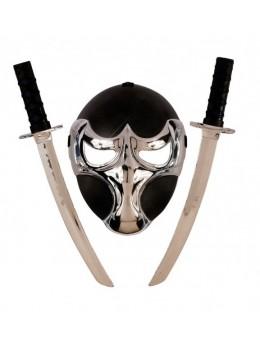 Set ninja luxe noir