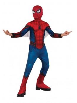 Déguisement Spiderman enfant Homecoming
