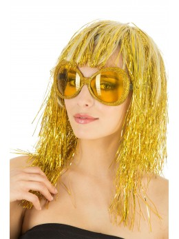 lunettes disco or