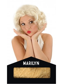 perruque marylin