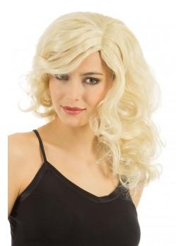 perruque sarah blonde