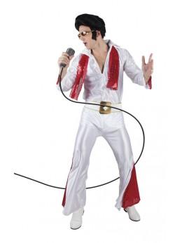 Déguisement Elvis rock 'n'roll