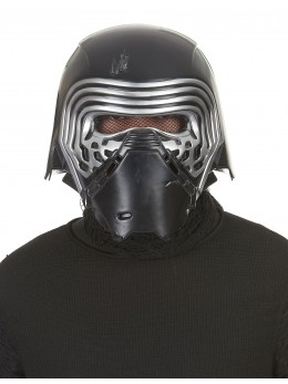 MASQUE INTEGRAL KYLO REN