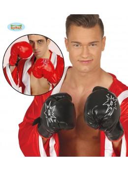 Gants de boxe taille adulte