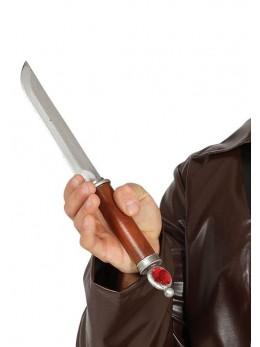 couteau aventurier