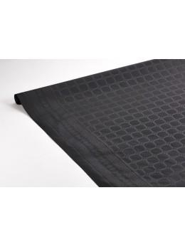 nappe papier noire