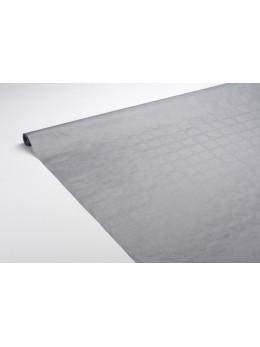 nappe papier gris