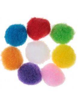 Boule Mexique multicolore
