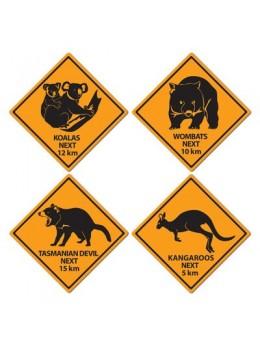 panneaux déco Australie